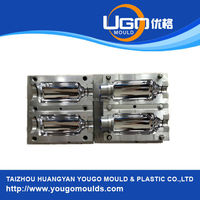 Experienced blowing bottle mold company