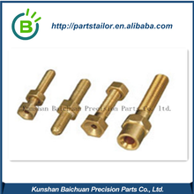 BCK0027 Brass material parts