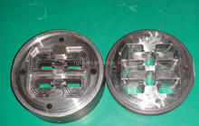 Long term supply extrusion die head/dies for aluminum extrusion