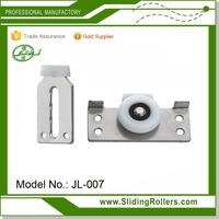 Sliding Door Nylon Pulley Wheel with Bearing