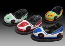 Best Selling!!!Outdoor Theme Park Children Game Machine Sky-Net Bumper Car Amusement Ride