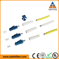 Low Price Simplex 2.0mm LC Connector