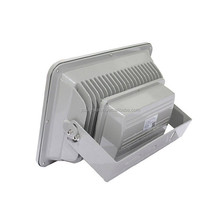 100W High-end LED Outdoor Dimmable flood light led with Bridgelux LED