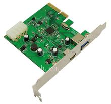 PCI-e usb type c adapter 3.1