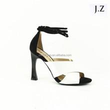 OS18 2015 fancy ladies arabic sandal ladies sandal chappal