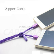 Usb cable doble micro puertos zipple cable para sumsung HTC