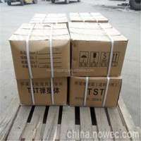 TST a new seamless bridge with elastic expansion joint/Bridge slot filling material/old bridge expansion joint's maintaining