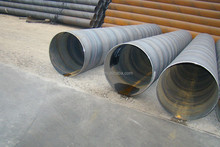 Q235B spiral water pipe