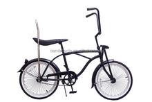 20 inch banana seat lowrider bike