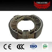 motorcycle tubes parts brake motorcycle brake shoe manufacturers