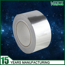 self adhesive electrically conductive aluminum foil air duct tape