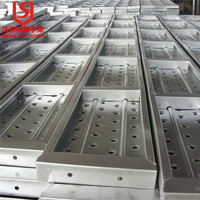 scaffolding plank/steel plank/metal plank/walkboards scaffolding parts