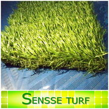 Safe and durable artificial turf for football sports surface