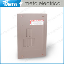 METO Superior Reliable and Professional Electrical Distribution Box CH Switch Board for CH Plug-in Circuit Breakers