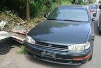 CAMRY LHD