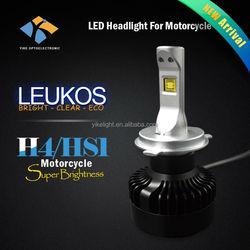 new arrived h4 led headlight suzuki motorcycle