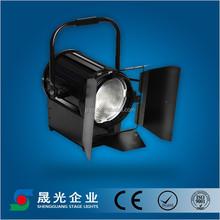 5300lm 300w led spotlight studio /interview lighting /film lighting