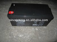 UPS battery 12V 150AH Lead Acid Battery