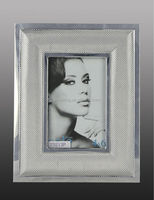 Vogue Aluminum Picture Frame with shiny sides ZD213P