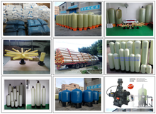 Wholesale L-FRP 1035GRP/FRP water tank FOR WATER TREATMENT Volume:60 L