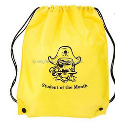 ployster bag/ foldable polyester reusable bag/ fruit style foldable shopping bag