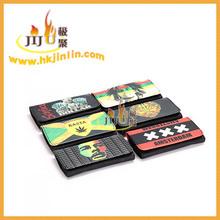 Top-61021 Yiwu Jiju <span class=keywords><strong>tabaco</strong></span> de cuero bolsa