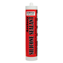 Favorites Compare One component acetic general purpose silicone sealant for application glass & aluminum