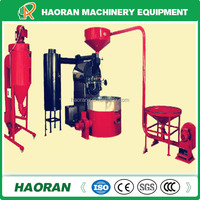 HRHP-12 Coffee Roaster/12KG Coffee Roasting Machine with Good Price/12KG Cocoa Bean Roaster