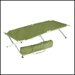 military camping bed camping folding bed factory wholesale