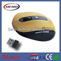 2.4GHz rapoo wireless mouse