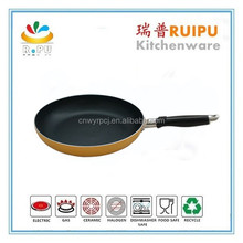 China Wholesale 22cm Aluminum grill pan or divided frying pan as seen on tv