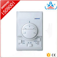(WSK-7) fan coil thermostat with competitive price