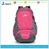 Waterproof nylon backpack rucksack bag