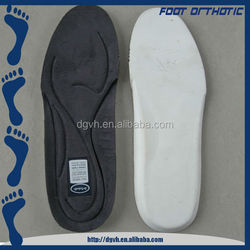 Massage comfort insoles/orthopedic insole/ release foot pain