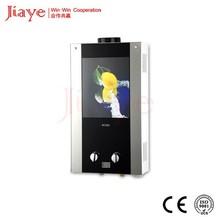Natural Gas/diesel Fuel Industrial Hot Water Boiler Gas Water Heater Stove JY-GGW022