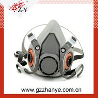3M Mask Respirator 6001 Chemical Cartridge Oganic Vapor Filter Box