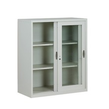 Used Sliding Glass Door Filing Cabinet Price , High Quality Cheap Steel Filing Cabinet