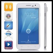 """2015 New Fashion OEM DG310 4.5"""" 3G WCDMA chinese dual sim card mini smart phone"""