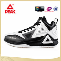 PEAK Brand New Professional Athletic Player Men Basketball Shoes Tony Parker I