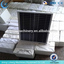 Hot sale top quality poly 200 watt solar panel
