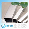 18 gauge stainless steel thickness,150mm square steel tube,astm 312 tp304 stainless steel pipe