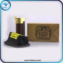 Promotion activity! new e cig 2014 slug mod clone&slug mod&aluminium slug, made in china alibaba