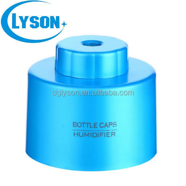Air Mist Mini Bottle Caps Usb Humidifier