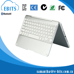 New design rotatable cheapest wireless keyboard tablet