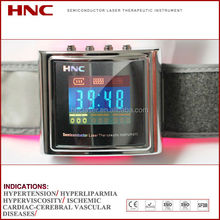 HNC Diabetes and hypertension medical equipment with CE approved