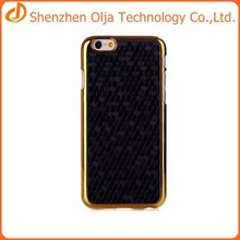 China wholesale cover for iphone 6 case,plating cover case for iphone 6,for iphone 6 cover case