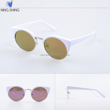 Buy Direct From China Fashion Trendy Sunglasses Womens Round Sun Glasses 2015