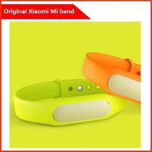 100% Original Xiaomi Mi Band Smart Mi band Bracelet For Android 4.4 IOS 7.0 MI3 M4 Waterproof Tracker Fitness Wristbands
