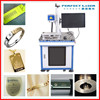Metal/Alloy/ABS/Coating film/stainless steel fiber black marking machine hot selling