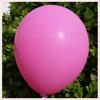 12 inch hot pink Balloon Wholesale Balloon Round Latex Balloon